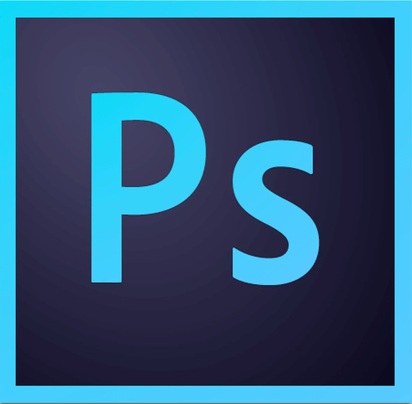 :photoshoplogo: