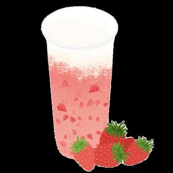 :heyteastrawberry: